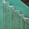 Aqua Stairway
