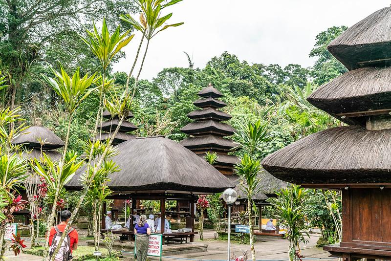 pura batukaru also spelled batukau in the mpuntains of bali