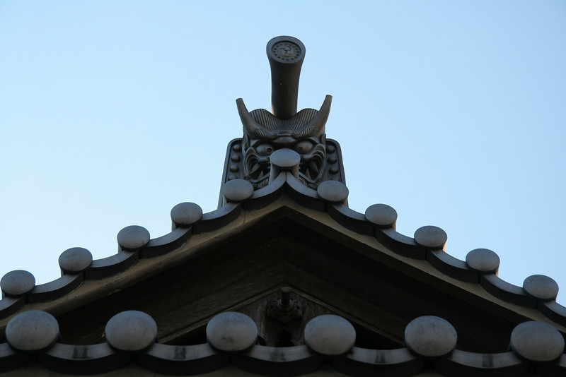 Angry Rooftops