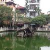 B52 Lake, Hanoi