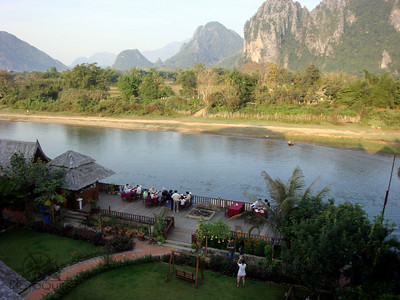 Laos, Vietnam and Indochina Adventures