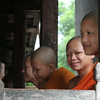 Young Monks