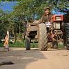 Happy Tractor