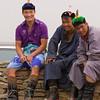 Manly Men of Naadam