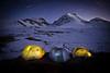"""Nepalese Night II""<br /> <br /> Taken near Dhaulagiri."