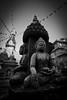"""""""Scenes from Kathmandu III"""""""
