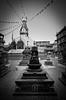 """Scenes from Kathmandu II"""