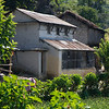 Nepalese cottage