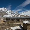 High Altitude Lodging