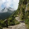 Cloudy Falls