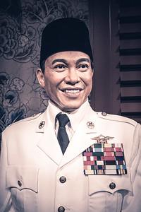Dr. H.C. Ir Soekarno