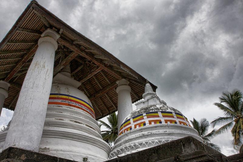 Stone Temple