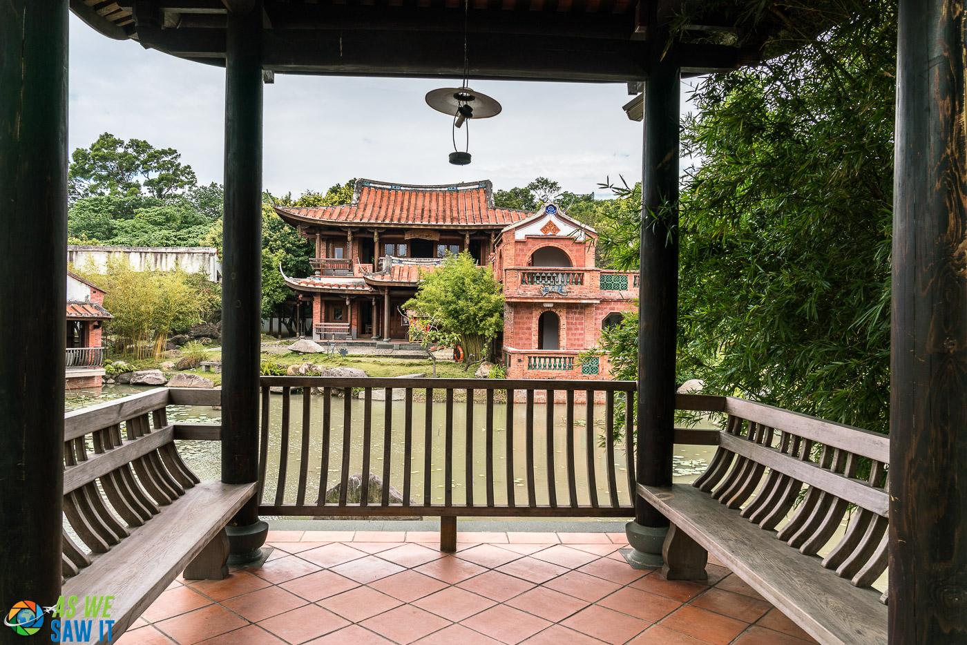 Lin An Tai House