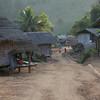 Norhern Thai Village