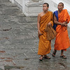 Site-seeing Monks