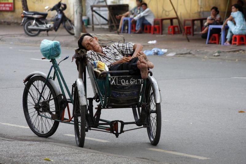 Cyclo Nap