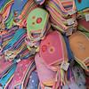 Pastel Pollution Masks