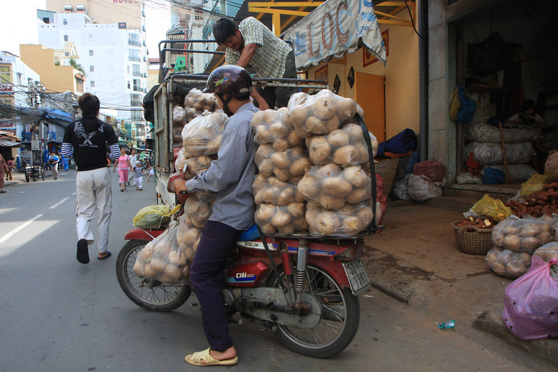 Turnip Delivery