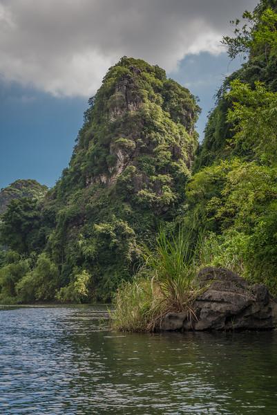 Trang An Vietnam