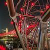 Helix Bridge Red Phase