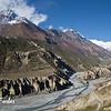 Gangapurna & Tilicho, Annapurna circuit, Nepal