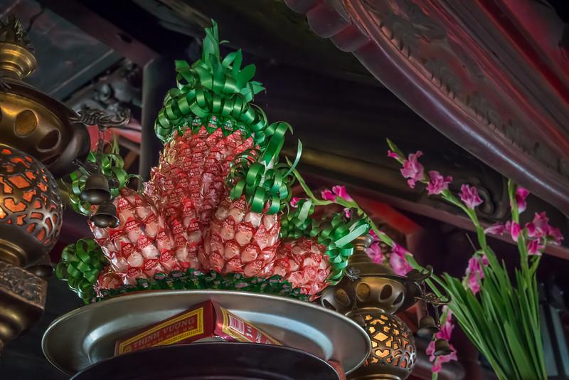 Temple of Literature Hanoi Vietnam - ExplorationVacation