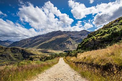 Wanaka and Diamond Lake Hike