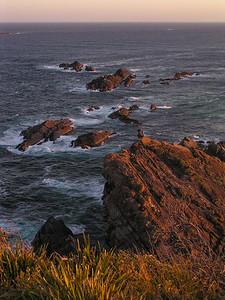 Seal Rocks, Australia