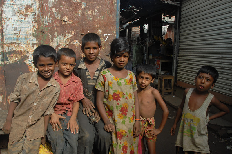Street scenes around Buriganga, Dhaka, Bangladesh. With poor and meagre living conditions life is a daily struggle for survival. Yet everyone I met had a smile on their face. Inspite and beyond the poverty and pathetic living conditions.