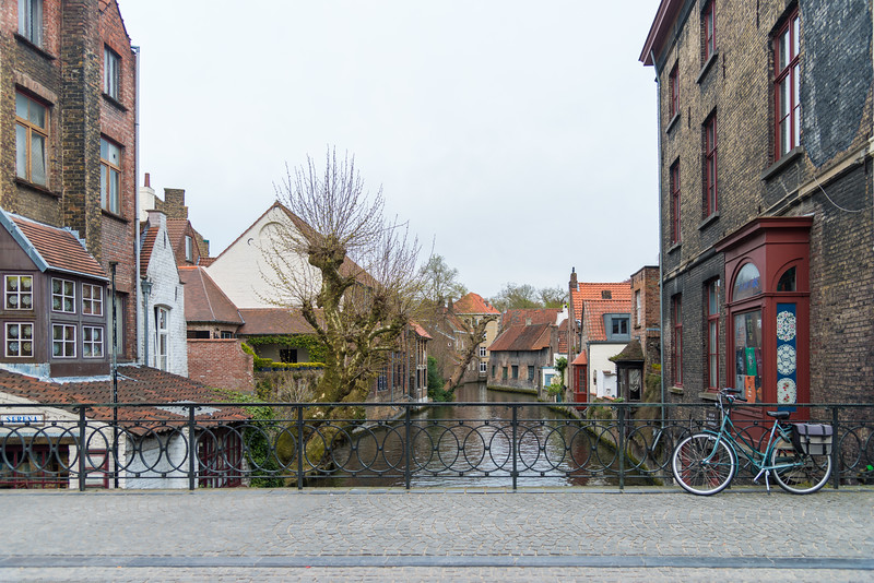 Bruges is a great city for cycling thanks to the lack of cars and motorbikes and the quiet, cobbled streets. Numerous tour companies offer guided cycle rides around Bruges which will take you around all of the Old Town and more. Brugge, Belgium