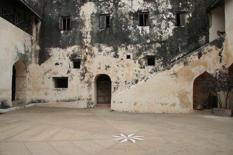 Lamu square
