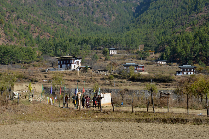 "Archery in Bhutan (Dzongkha: མདའ་ (da); Wylie: mdaa; ""arrow,"" ""archery"") is the national sport of the Kingdom. Archery was declared the national sport in 1971, when Bhutan became a member of the United Nations.The popularity of Bhutanese archery has increased both inside and outside Bhutan."