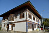 White Lotus Art Gallery in Paro, Bhutan which is located on the main market street.