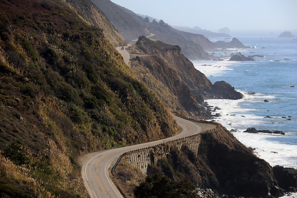 BROWSE TO DESTINATIONS / BIG SUR COAST