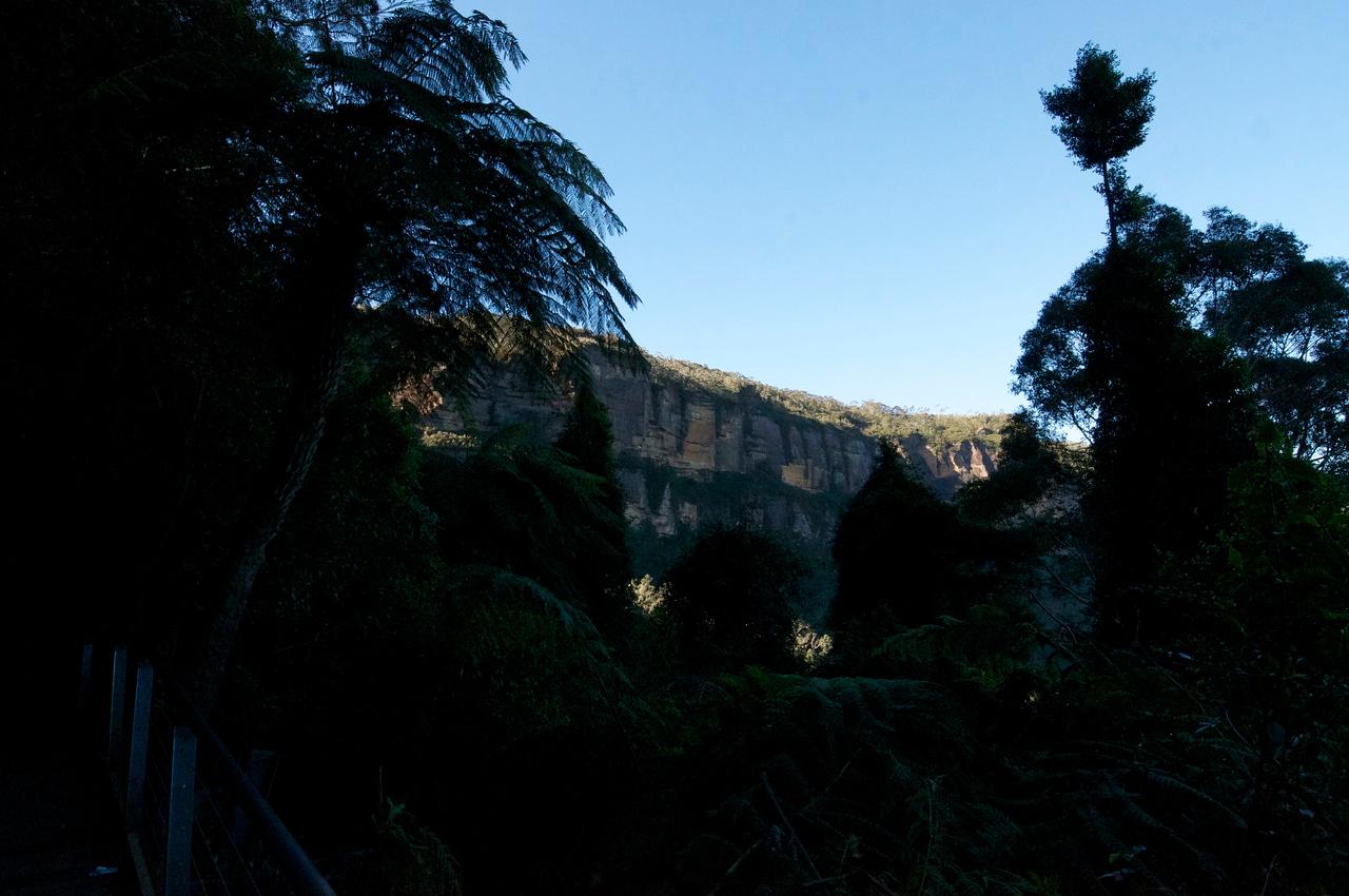 Blue Mountain Day Trip