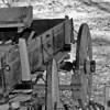 Tobacco Barn Wagon