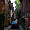 A Tight Squeeze on Beacon Hill