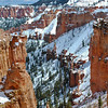 April Snows at Bryce 3