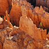 Hoodoos in Morning Light