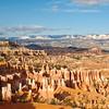 Bryce Canyon Vista
