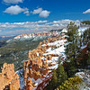 April Snow at Bryce