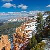 April Snow at Bryce