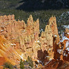 A Dusting on the Hoodoos