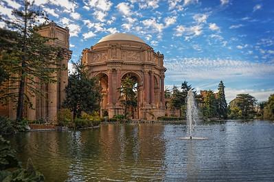 2015 San Francisco