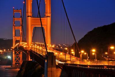 Golden Gate Bridge_California
