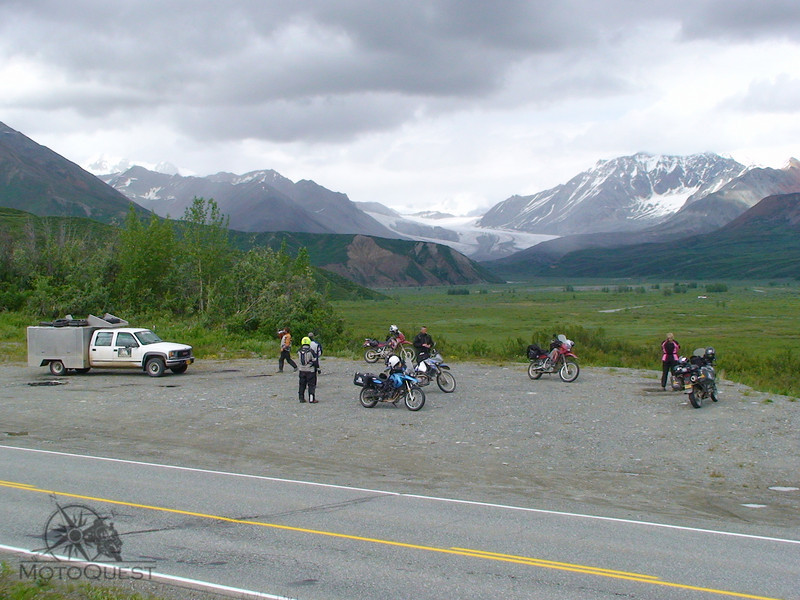 """2010 Dust to Dawson Adventure  <a href=""""http://www.motoquesttours.com/guided-motorcycle-tour.php?dawson-city-gold-rush-tour-13"""">http://www.motoquesttours.com/guided-motorcycle-tour.php?dawson-city-gold-rush-tour-13</a>"""