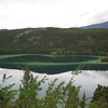 "Rainbow Lake next to the South Klondike Highway   ,  <a href=""https://www.motoquesttours.com/guided-canada-motorcycle-tours.php"">https://www.motoquesttours.com/guided-canada-motorcycle-tours.php</a>"