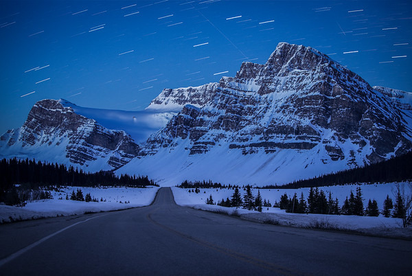 2013 Canadian Rockies Collection