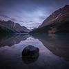 """Peyto Perfection"" II, Peyto Lake, Banff National Park, Alberta, Canada."