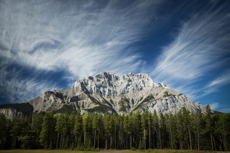 """Scenes from the 2013 Banff Centre Wilderness Photography Workshop"" X, Kootenay National Park, Alberta, Canada."